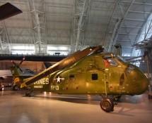 Sikorski UH-34D 148768