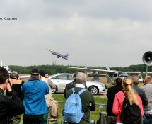 an impression of the airshow (FK)