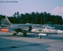 F-104 Luftwaffe (HE)