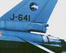 F-16 K.Lu. 306 sq. , Deelen 1988 (HE)