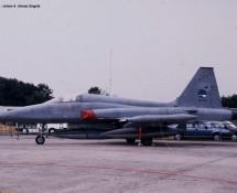 NF-5A , K.Lu. , Deelen 1988 (HE)