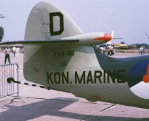 Sea Hawk , MVK Valkenburg 1990 (HE)