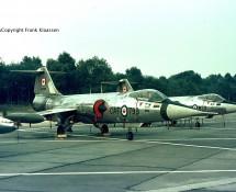 CF-104 CAF (FK)