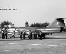 F-104G Luftwaffe (FK)