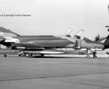 F-4E, USAFE (FK)