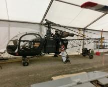 Alouette II 05 Aeronavale
