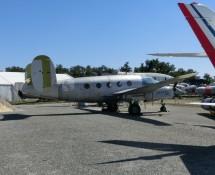 Dassault MD312 Flamant 227