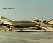 F-4E USAF (FK)