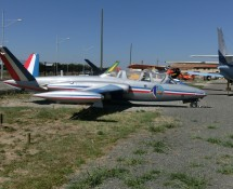 Fouga CM170 Magister PdF