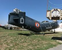 H-21C Shawnee Aeronavale