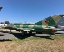 Mig-21SPS DDR
