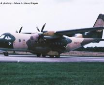 CASA CN.235 , Spanish AF (HE)