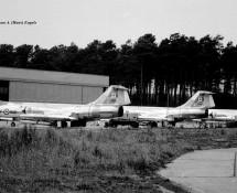 CF-104G , RCAF (HE)