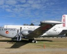 C-124C Globemaster (FK)
