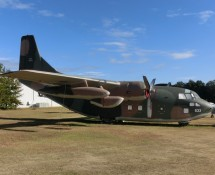 Fairchild UC-123A Provider (FK)