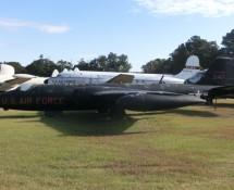 Martin RB-57A (FK)