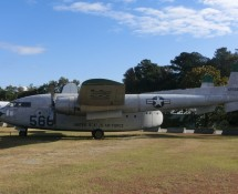 Fairchild C-119C Flying Boxcar (FK)