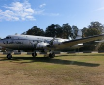 Douglas C-54G (FK)