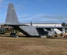 LOckheed AC-13A Hercules 55-0014 (FK)
