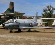 NA T-39A Sabreliner (FK)