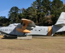 Grumman HU-16B Albatros 51-7144 (FK)