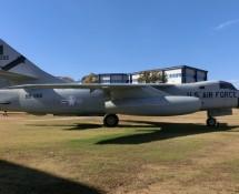 Douglas WB-66D 55-0392 (FK)