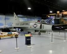 Convair F-102A Delta Dagger 56115 (FK)