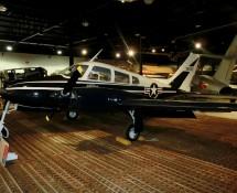 Cessna U-3B  60-6052 (FK)