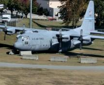C-130E Hercules 63-7868 (FK)