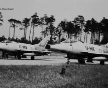 F-100D , FAF (HE)