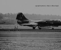 F-104G , BAF (HE)