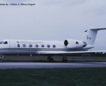 Gulfstream IV , K.Lu. (HE)