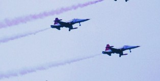 NF-5A/B , Turkish Stars (HE)