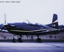 Pilatus PC.7 , K.Lu. (HE)