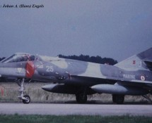 Super Etendard , French Navy (HE)