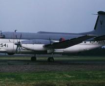 Breguet Atlantic 254 MLD Twenthe 31-8-1974 J.A.Engels