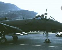 A-10 WR 80-143 (2)USAFE  C.O. 81FW Sion 24-6-1989 J.A.Engels