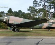 Douglas C-47A (FK)