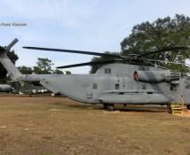 Sikorski MH-53 (FK)