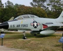 McDonnel F-101B Voodoo (FK)