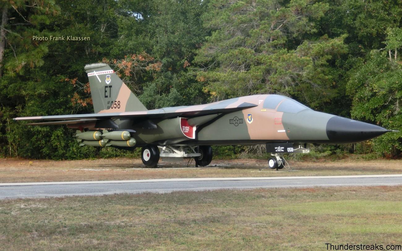 Air Force Armament Museum, Florida November 2013 ...
