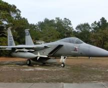 McDD F-15A (FK)
