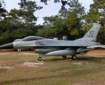 Lockheed F-16A (FK)