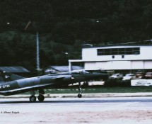 Mirage 3RS R-2114 Zwits.LM Sion 24-6-1989 J.A.Engels