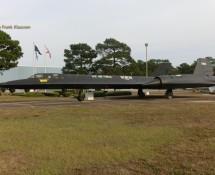 Lockheed SR-71A (FK)