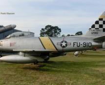 NA F-86F Sabre (FK)