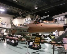 Republic F-105D Thunderchief (FK)