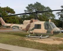 Bell UH-1B (FK)