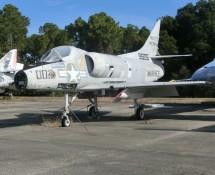 A-4C Skyhawk 149505 (FK)