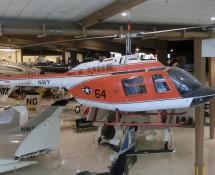 Bell TH-57C Sea Ranger 162028